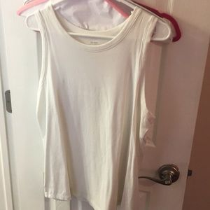 Tops - Free old navy tank
